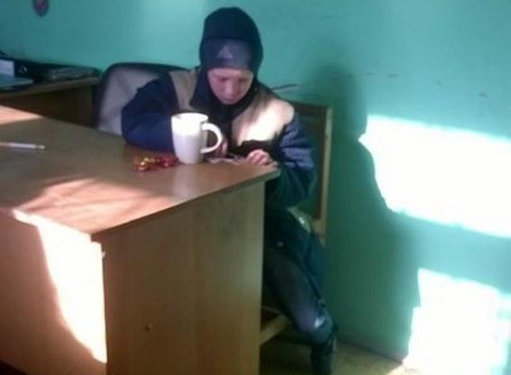 Школяра, який пропав в Ужгороді, знайшли у підвалі: каже, що мама п'є і ображає його (ФОТО), фото-1