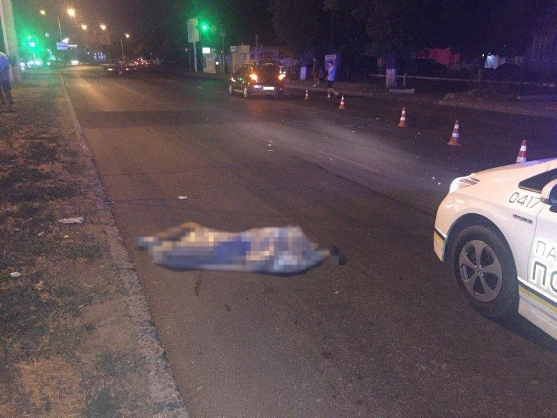 На Львівщині водій вантажівки насмерть переїхав 43-річного закарпатця: фото, фото-1