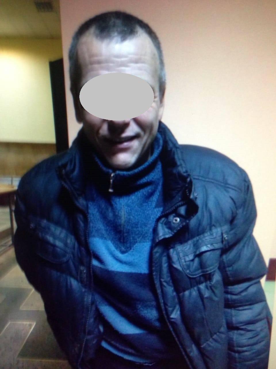 На Ужгородщині затримали словенця, якого розшукує Інтерпол через секс-експлуатацію дітей: фото, фото-1