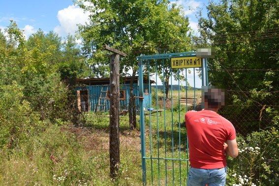 На Закарпатті затримали чиновницю, яка незаконно відбирала землі поблизу держкордонів України: фото, фото-1