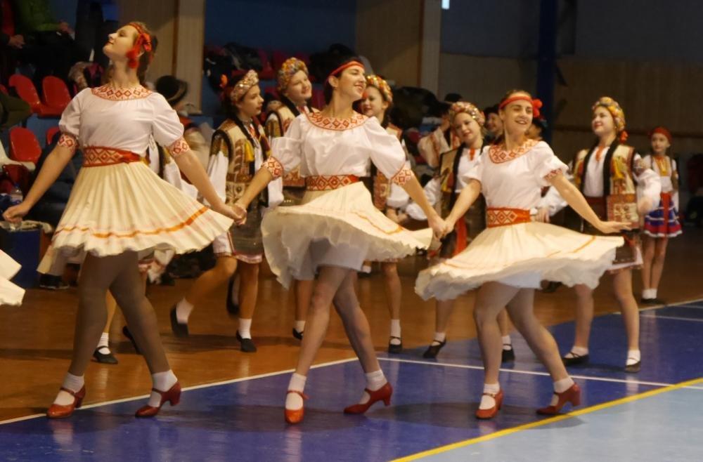 В Ужгороді  стартував  IX Міжнародний та відкритий чемпіонат Закарпаття з кіокушінкай карате: фото, фото-4