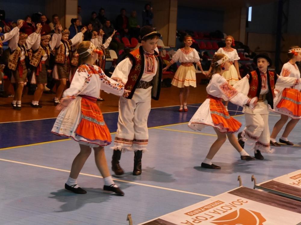 В Ужгороді  стартував  IX Міжнародний та відкритий чемпіонат Закарпаття з кіокушінкай карате: фото, фото-6