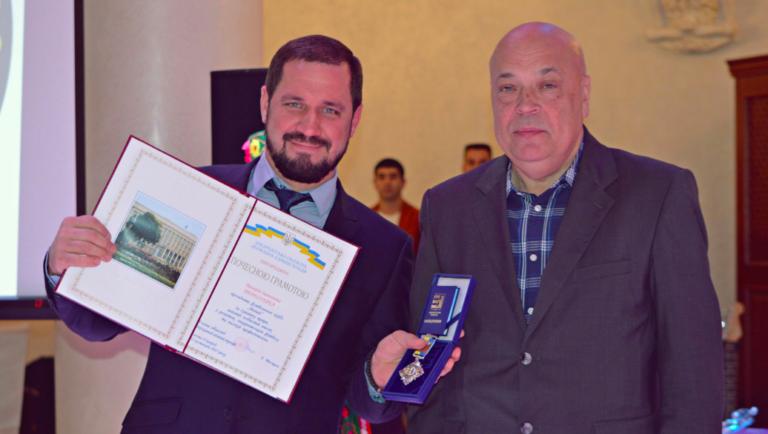 У Мукачеві відбулося урочисте нагородження призерів Вищої ліги чемпіонату області: фото, фото-2