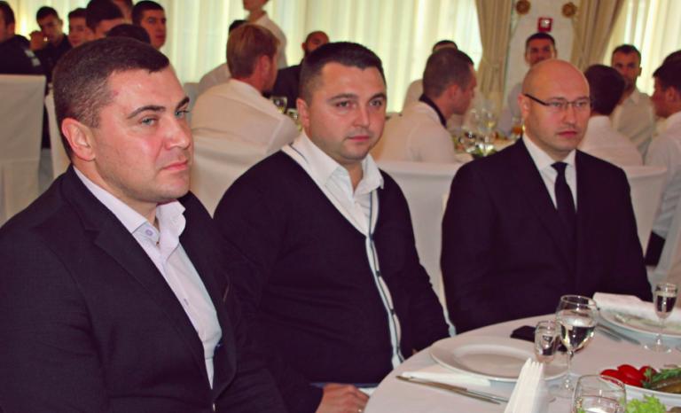 У Мукачеві відбулося урочисте нагородження призерів Вищої ліги чемпіонату області: фото, фото-3