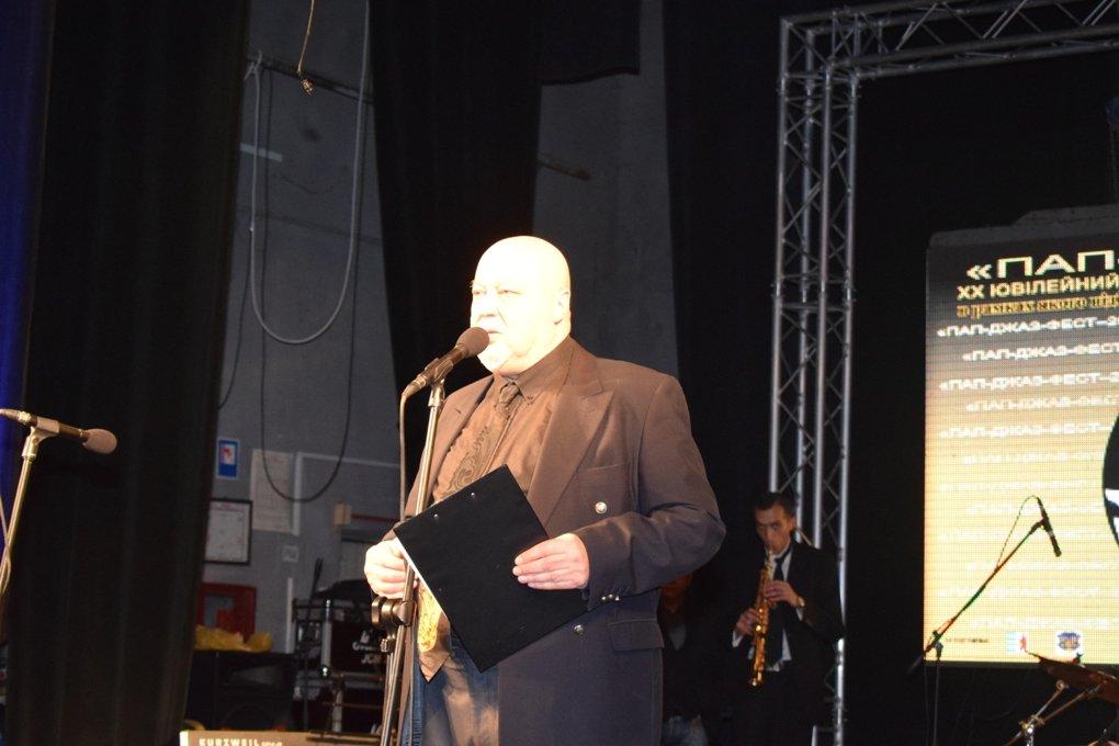 У джазі не тільки дівчата: в Ужгороді пройшов 10-й «Пап-джаз-фест» (ФОТОРЕПОРТАЖ), фото-5