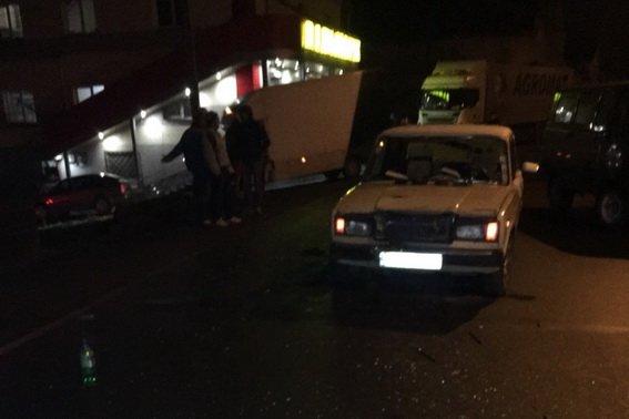 """На Тячівщині водій на """"Жигулях"""" збив пенсіонерку: жінка померла на місці (ФОТО), фото-2"""