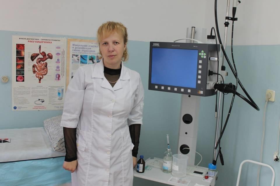 Ужгородська поліклініка отримала  нове німецьке обладнання за 2 мільйони: фото, фото-2
