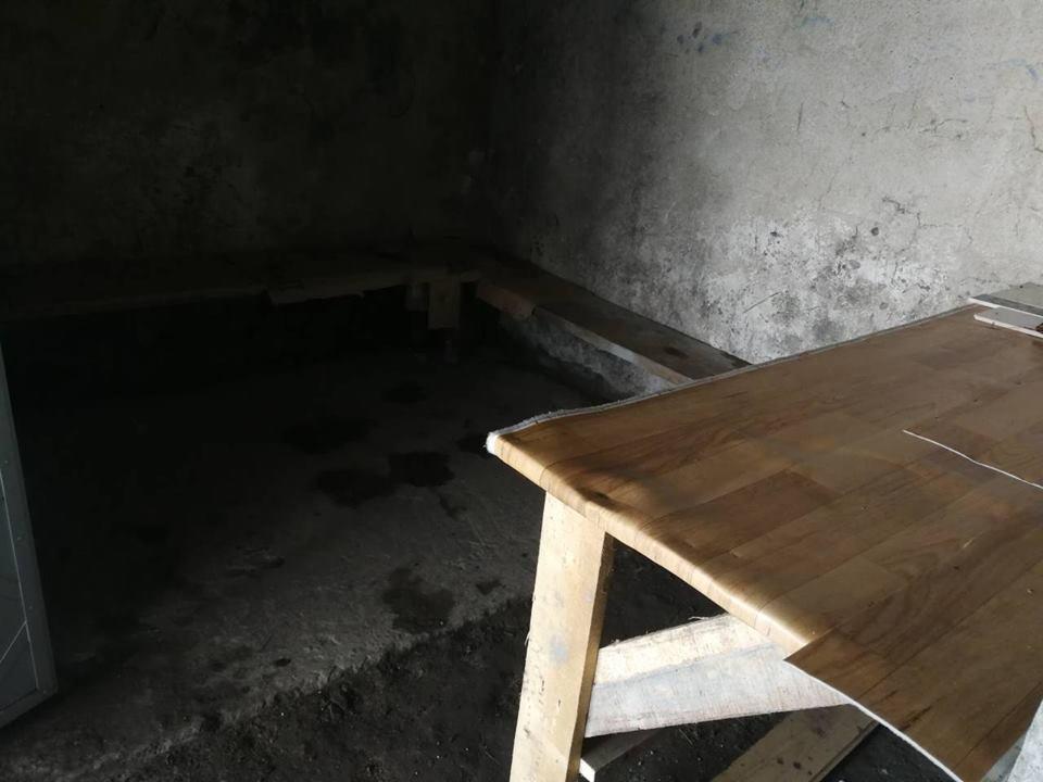 """На горі Піп Іван обладнанали приміщення, у якому можна перечекати """"нельотну"""" погоду: фото, фото-2"""
