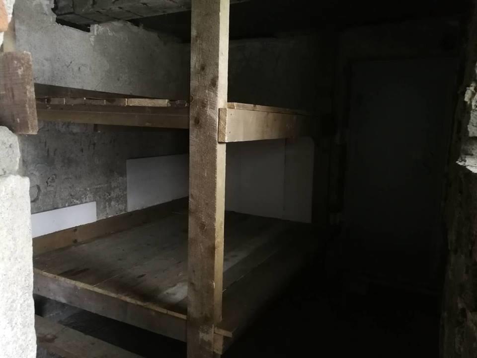 """На горі Піп Іван обладнанали приміщення, у якому можна перечекати """"нельотну"""" погоду: фото, фото-1"""