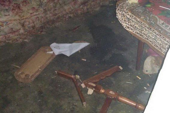 На  Закарпатті двоє чоловіків через ревнощі вбили 46-річного мешканця Рахова: фото, фото-2