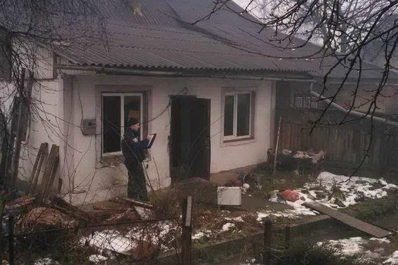 На  Закарпатті двоє чоловіків через ревнощі вбили 46-річного мешканця Рахова: фото, фото-1