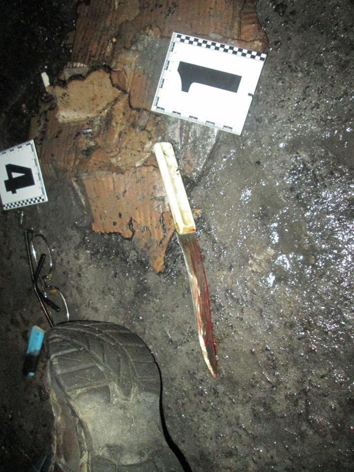 В Ужгороді на одному із ринків міста безпритульний вбив 72-річного чоловіка через сварку за місце ночівлі: фото, фото-1