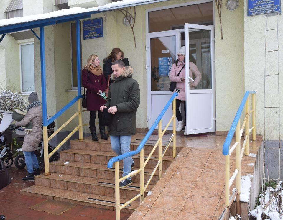 Медреформа в дії: де в Ужгороді можна підписати декларацію із сімейним лікарем? (ФОТО, ПЕРЕЛІК ЗАКЛАДІВ), фото-6