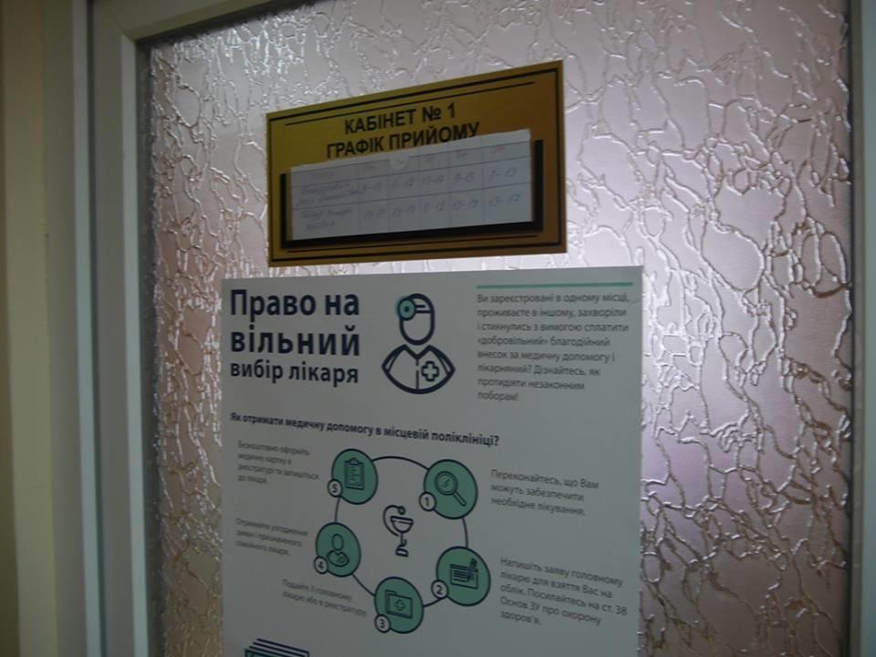 Медреформа в дії: де в Ужгороді можна підписати декларацію із сімейним лікарем? (ФОТО, ПЕРЕЛІК ЗАКЛАДІВ), фото-4