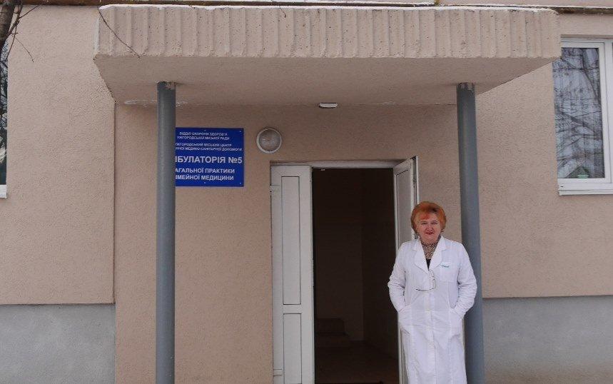 Медреформа в дії: де в Ужгороді можна підписати декларацію із сімейним лікарем? (ФОТО, ПЕРЕЛІК ЗАКЛАДІВ), фото-5