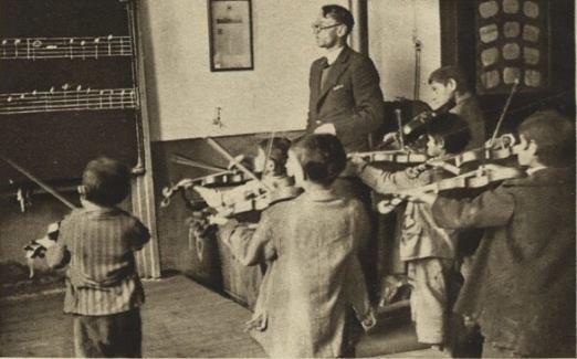 10 тисяч від Масарика та взуття в подарунок: якою була ромська школа в Ужгороді майже 100 років тому (ФОТО), фото-3