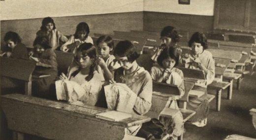 10 тисяч від Масарика та взуття в подарунок: якою була ромська школа в Ужгороді майже 100 років тому (ФОТО), фото-4