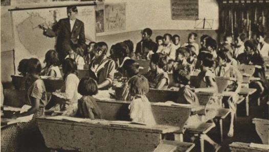 10 тисяч від Масарика та взуття в подарунок: якою була ромська школа в Ужгороді майже 100 років тому (ФОТО), фото-5