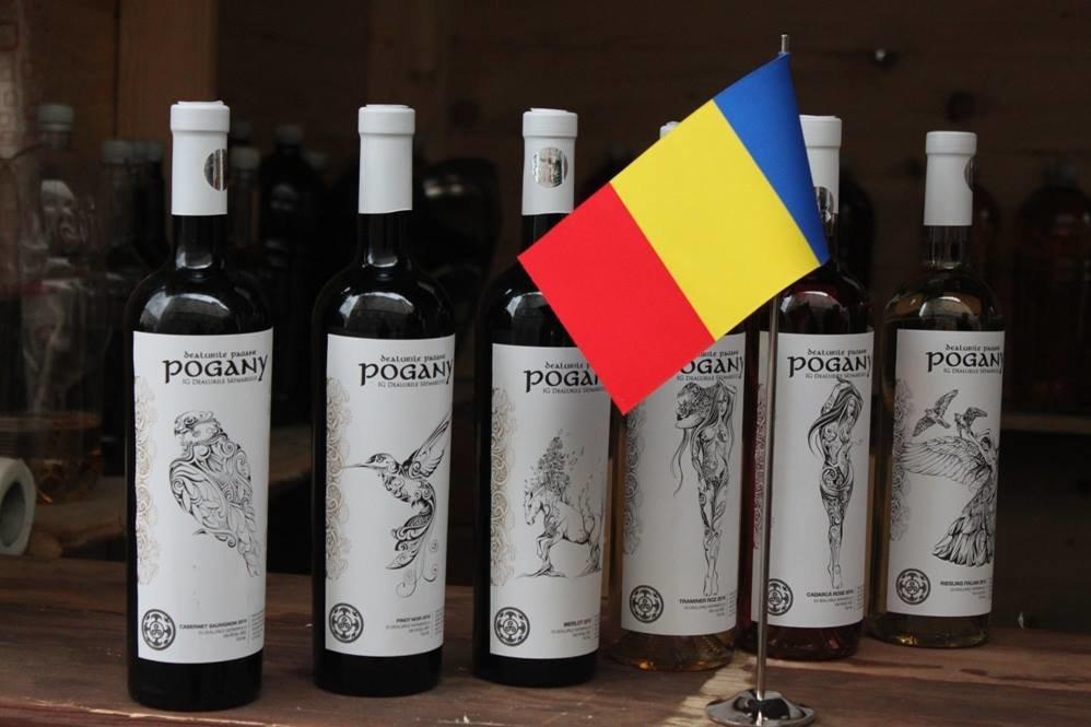 """Третій день фестивалю """"Василля"""" в Ужгороді: пряники з Дармштадту, вино з Румунії і закарпатська коляда (ФОТОРЕПОРТАЖ), фото-11"""