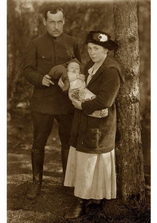 Донька Івана Франка Ганна, протягом 20 років, жила в закарпатському селі Довге: фото, фото-1