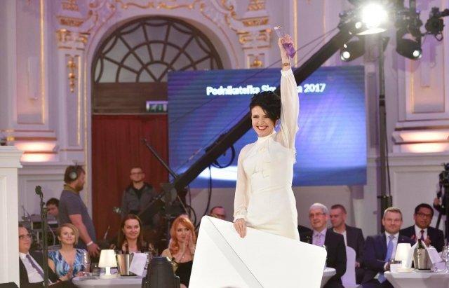 Закарпатка стала кращою бізнес-леді Словаччини (ВІДЕО,ФОТО), фото-1