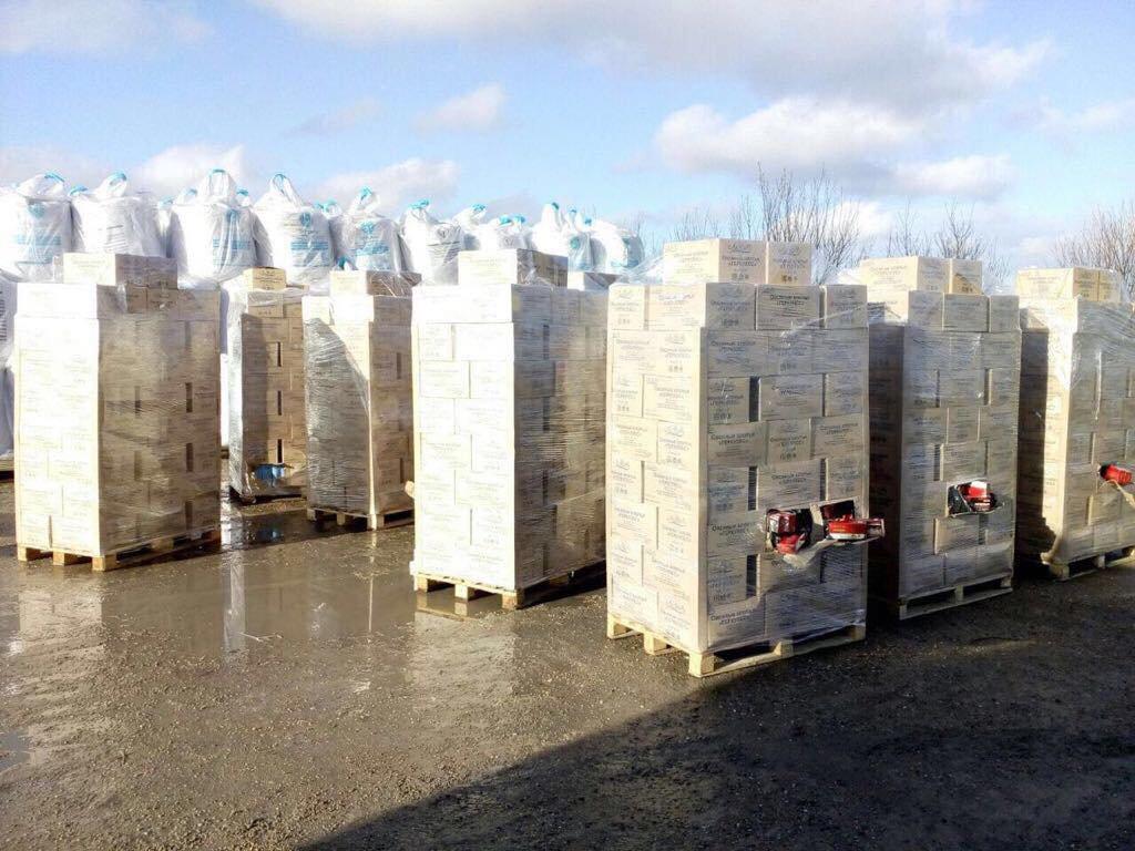 Корупція на Закарпатській митниці: в Румунію пропустили фуру з 450 ящиками цигарок, в Угорщину - 860 кг бурштину (ФОТО), фото-3
