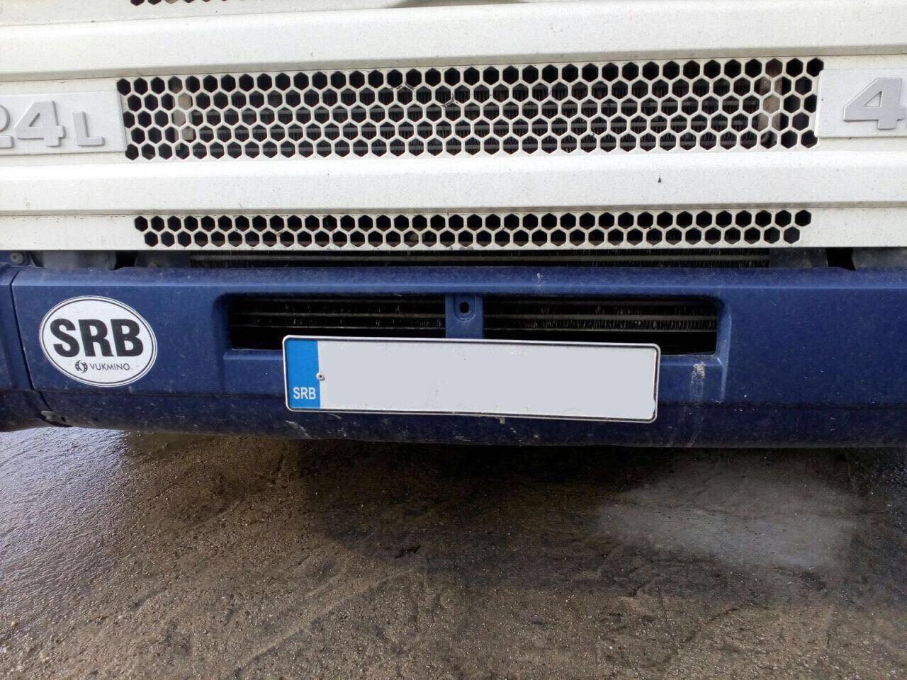 Корупція на Закарпатській митниці: в Румунію пропустили фуру з 450 ящиками цигарок, в Угорщину - 860 кг бурштину (ФОТО), фото-2