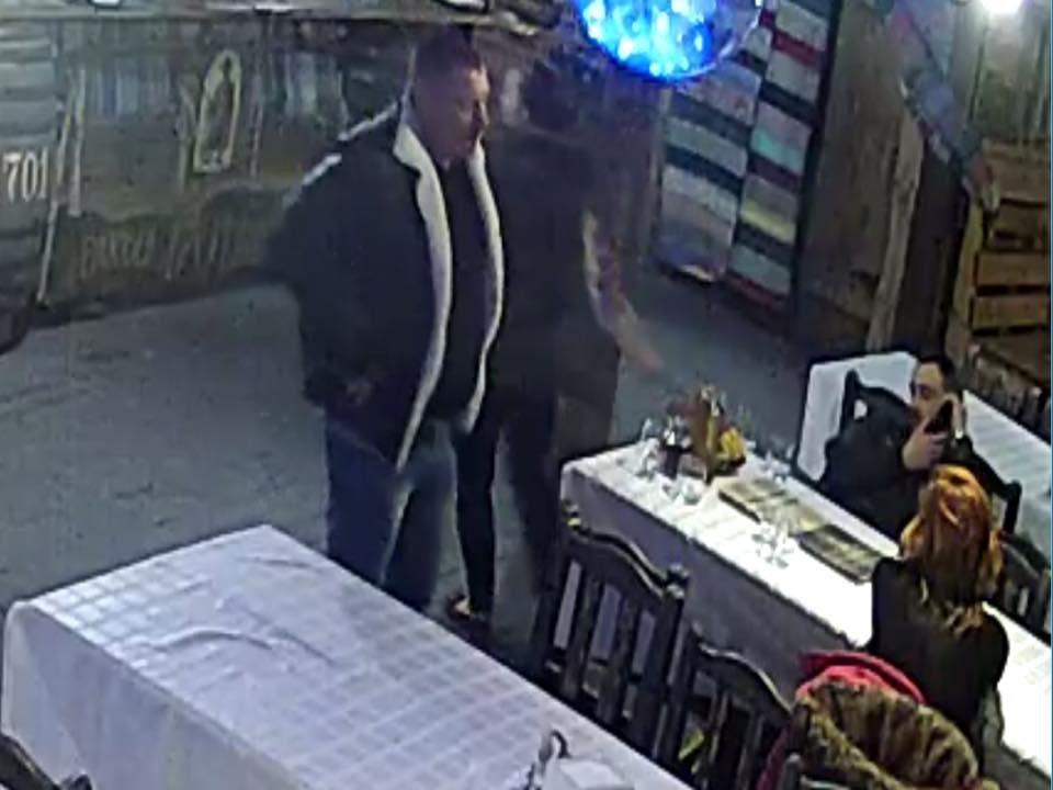 Вони наїдаються у відомих ресторанах Ужгорода і не розраховуються (ФОТО) , фото-1