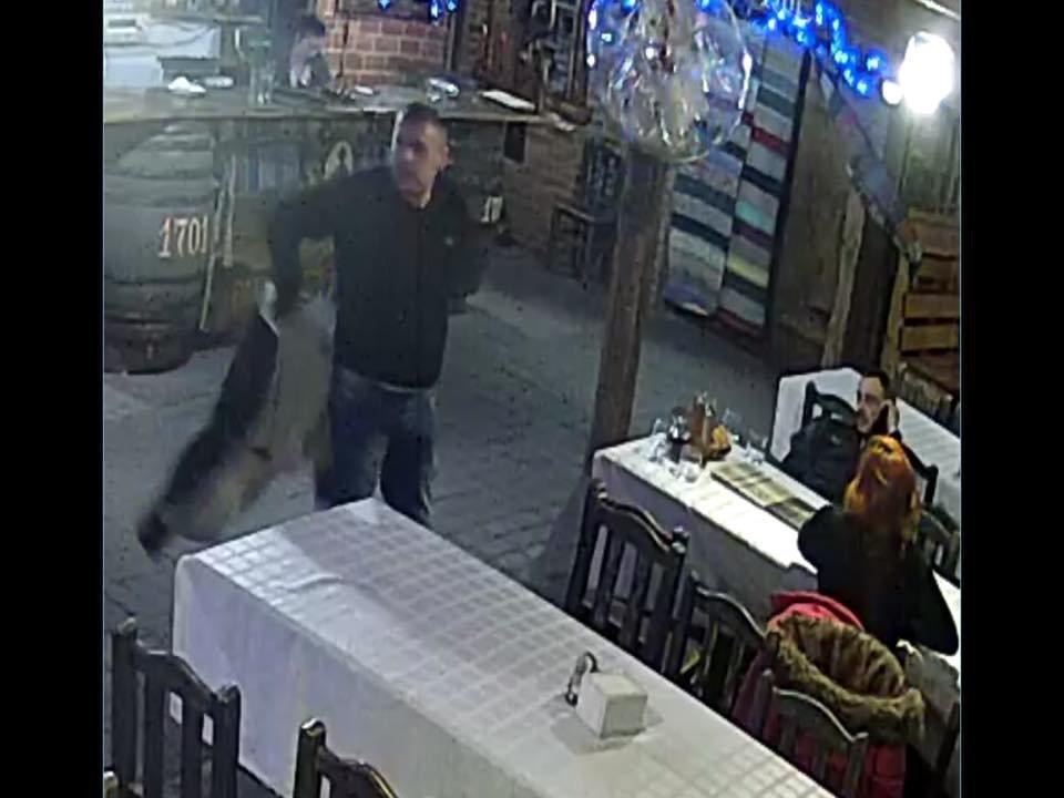 Вони наїдаються у відомих ресторанах Ужгорода і не розраховуються (ФОТО) , фото-2