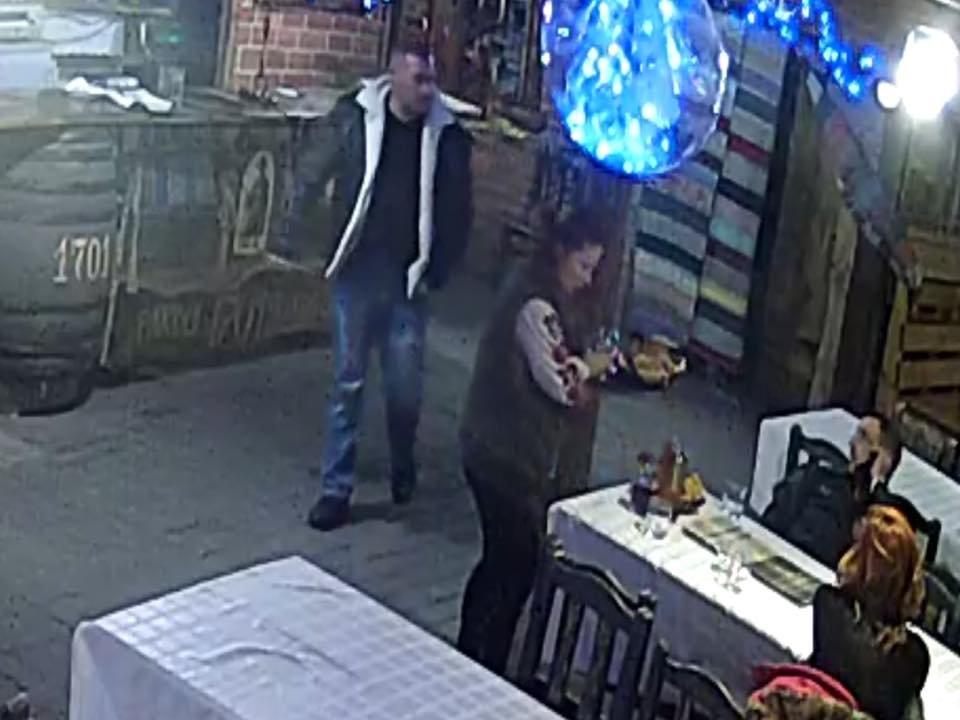 Вони наїдаються у відомих ресторанах Ужгорода і не розраховуються (ФОТО) , фото-3