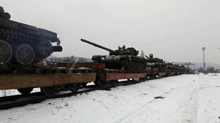 Як біля Ужгорода зустрічали бійців 128-ї бригади: фото, фото-2