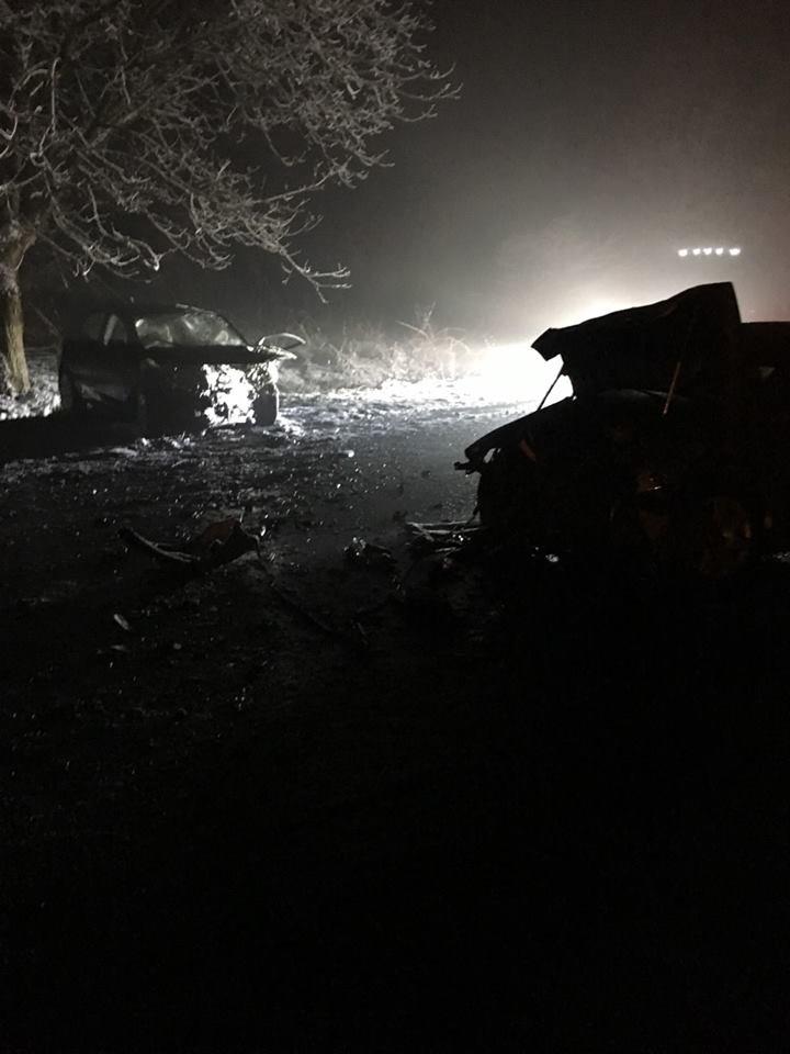 Жахлива аварія у Тячеві: постраждали 6 людей, один із пасажирів помер дорогою до лікарні (ФОТО), фото-2