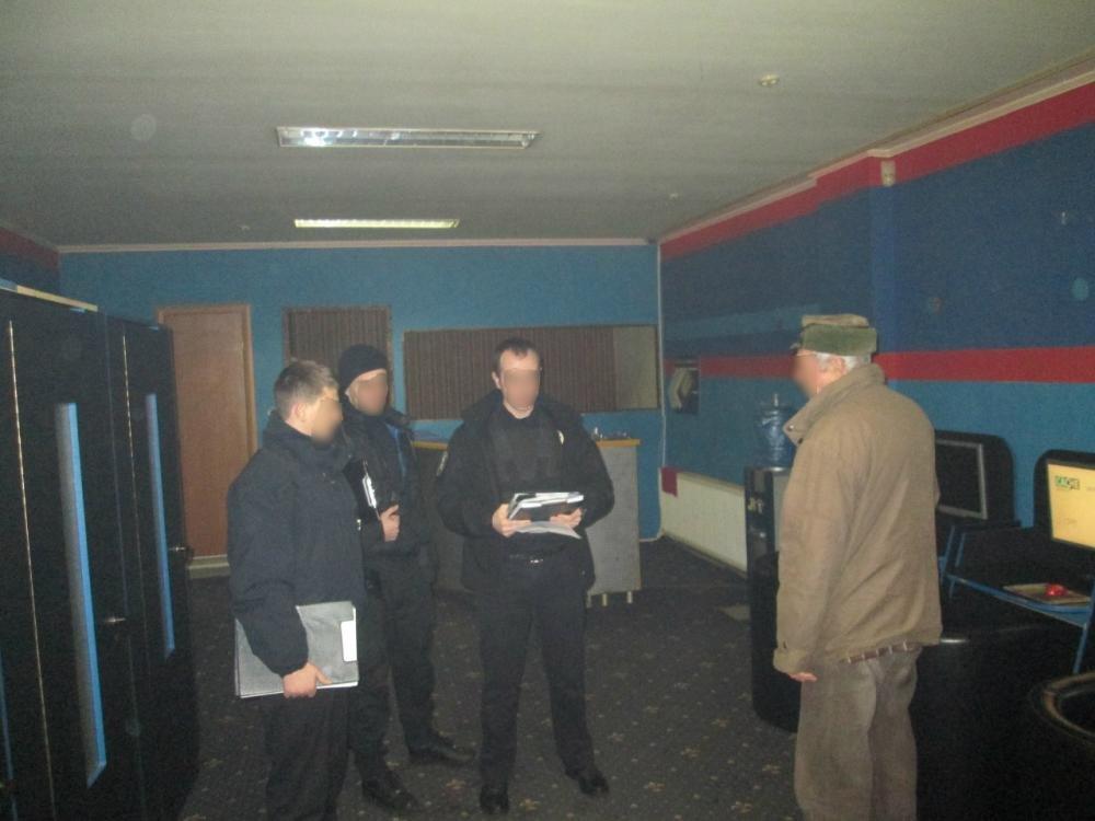 """В Ужгороді """"накрили"""" три нелегальні гральні заклади: фото, фото-7"""