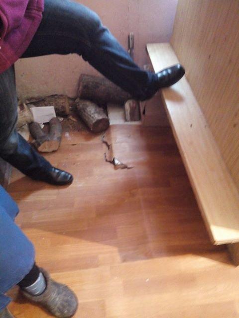 Як виглядають і чому жаліються працівники пошти у Малому Березному (ФОТО), фото-2