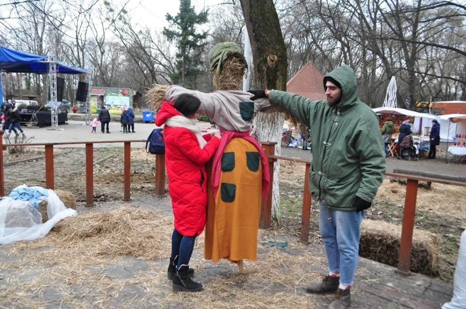 """В Ужгороді у Боздоському парку стартувала """"Палачінта"""" (ОНОВЛЕНО, ФОТО, ВІДЕО), фото-12"""