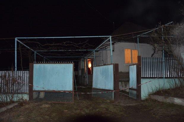 На Мукачівщині 28-річна жінка зарізала свою 2-річну доньку, а потім хотіла покінчити із собою: фото, фото-3