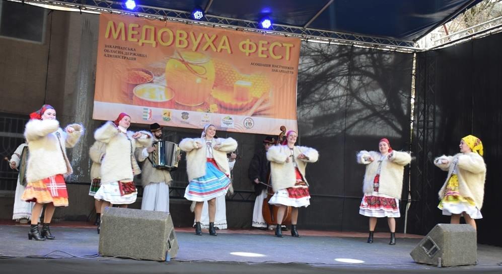В Ужгороді на набережній Незалежності стартував «Медовуха-фест» (ФОТОРЕПОРТАЖ), фото-6