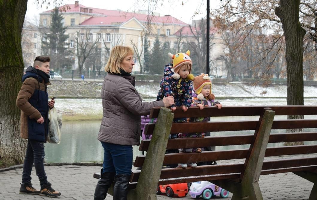 В Ужгороді на набережній Незалежності стартував «Медовуха-фест» (ФОТОРЕПОРТАЖ), фото-13