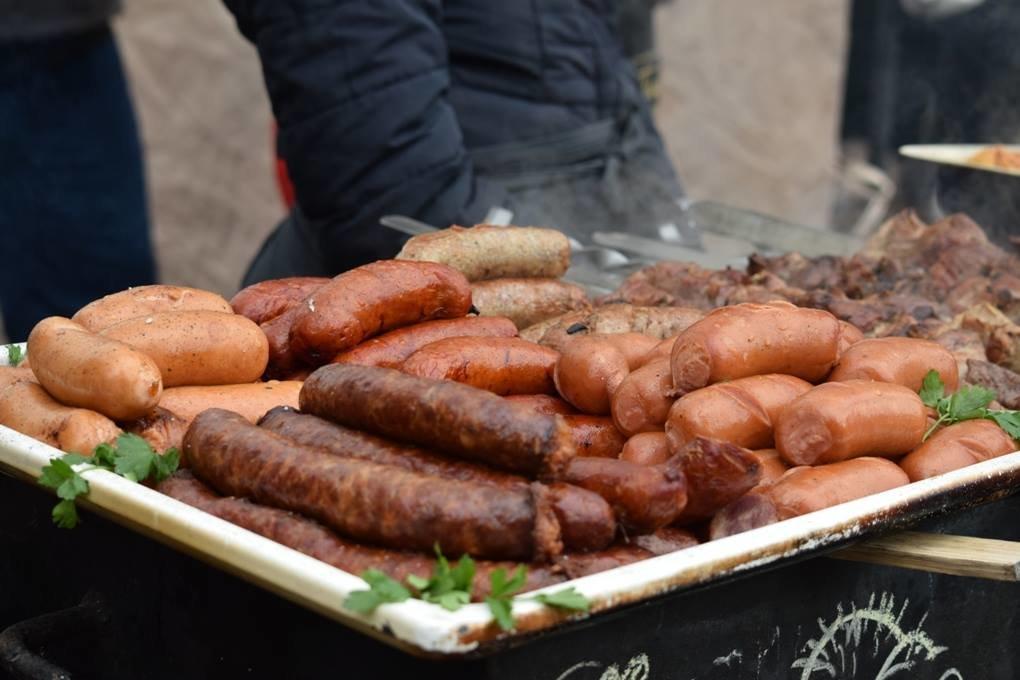 В Ужгороді на набережній Незалежності стартував «Медовуха-фест» (ФОТОРЕПОРТАЖ), фото-18