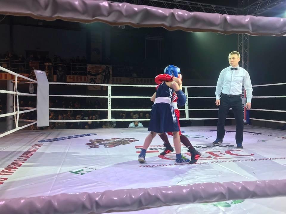 """«Uzhgorod Challenge»: у місцевій """"Юності"""" пройшли престижні змагання серед боксерів із Закарпаття та Німеччини (ФОТО), фото-1"""