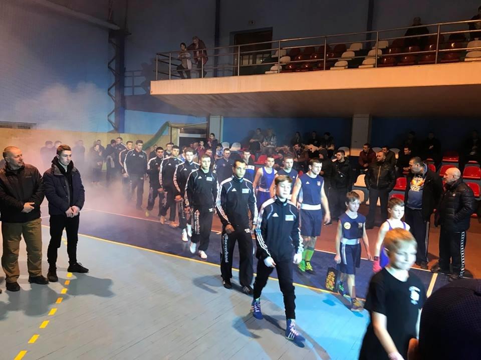 """«Uzhgorod Challenge»: у місцевій """"Юності"""" пройшли престижні змагання серед боксерів із Закарпаття та Німеччини (ФОТО), фото-2"""