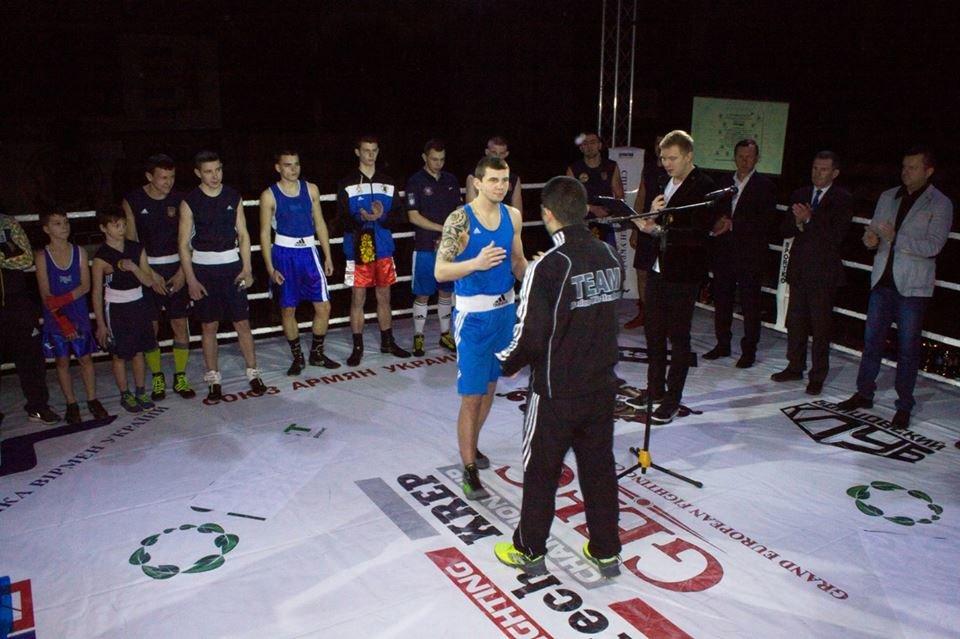 """«Uzhgorod Challenge»: у місцевій """"Юності"""" пройшли престижні змагання серед боксерів із Закарпаття та Німеччини (ФОТО), фото-7"""