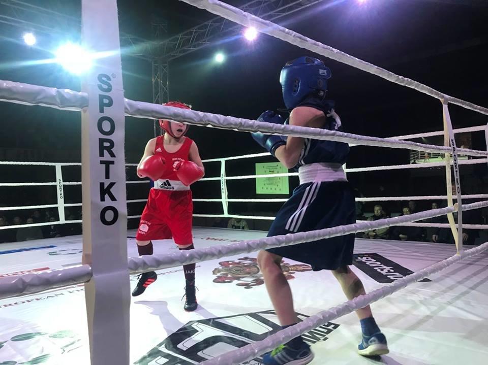 """«Uzhgorod Challenge»: у місцевій """"Юності"""" пройшли престижні змагання серед боксерів із Закарпаття та Німеччини (ФОТО), фото-5"""