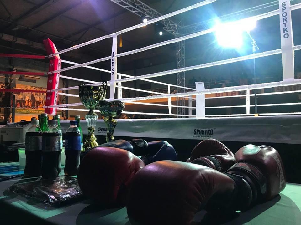 """«Uzhgorod Challenge»: у місцевій """"Юності"""" пройшли престижні змагання серед боксерів із Закарпаття та Німеччини (ФОТО), фото-8"""
