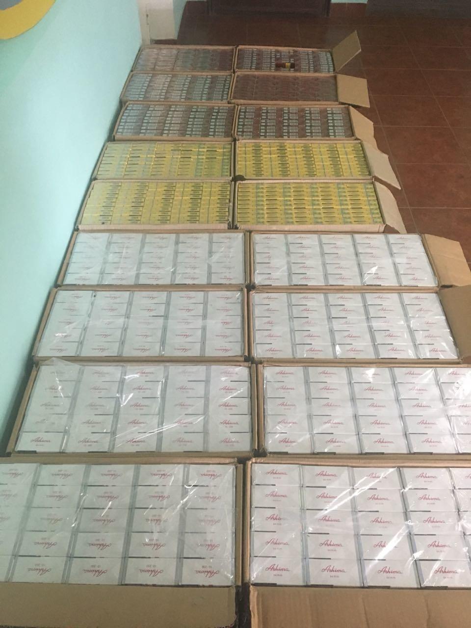 На Рахівщині затримали контрабандистів з масштабною партією цигарок, які везли в Румунію (ФОТО, ВІДЕО), фото-7