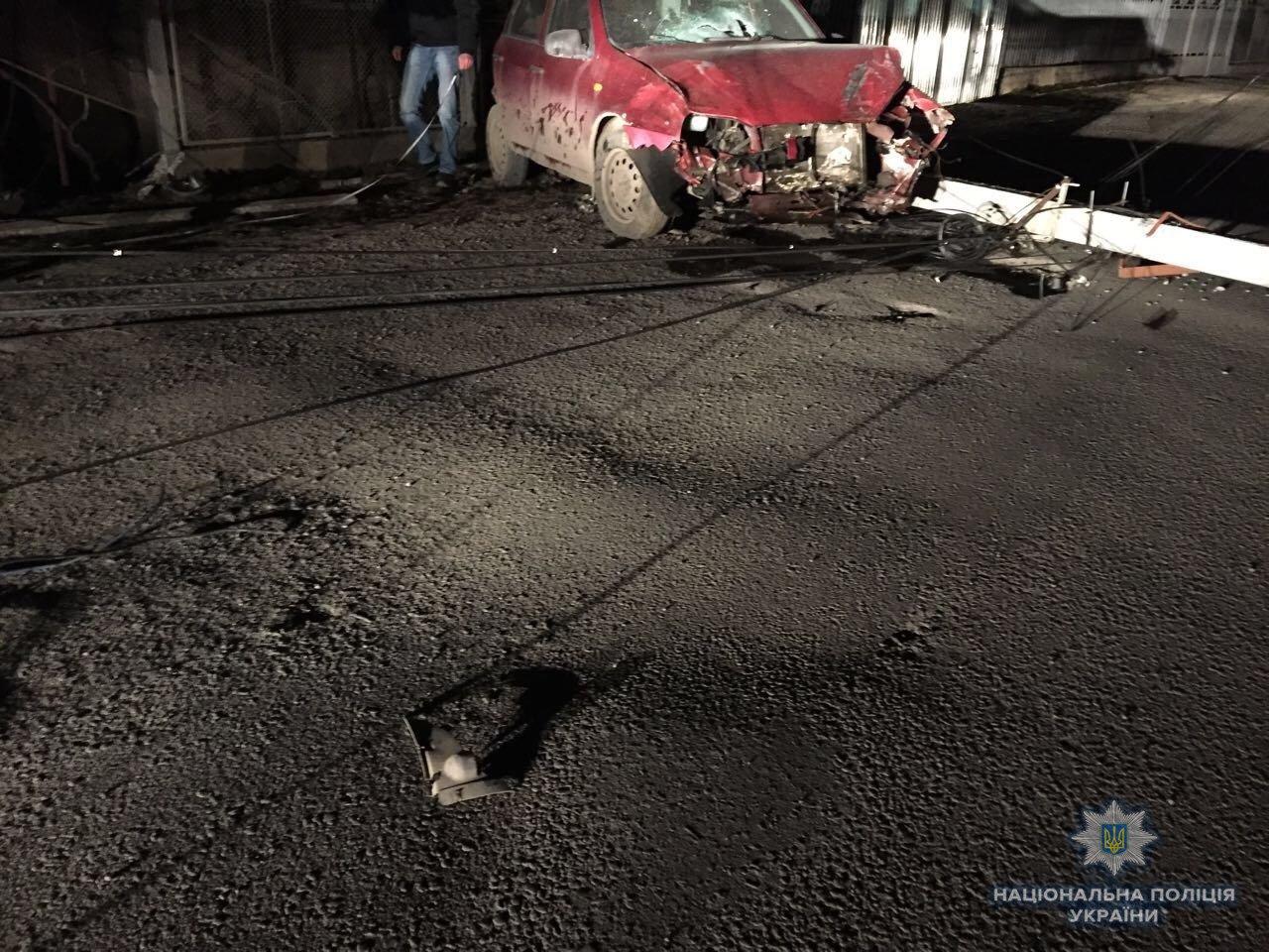 Моторошна ДТП на Закарпатті: п'яний водій залишив помирати збитого пішохода та травмовану дитину (ФОТО), фото-4