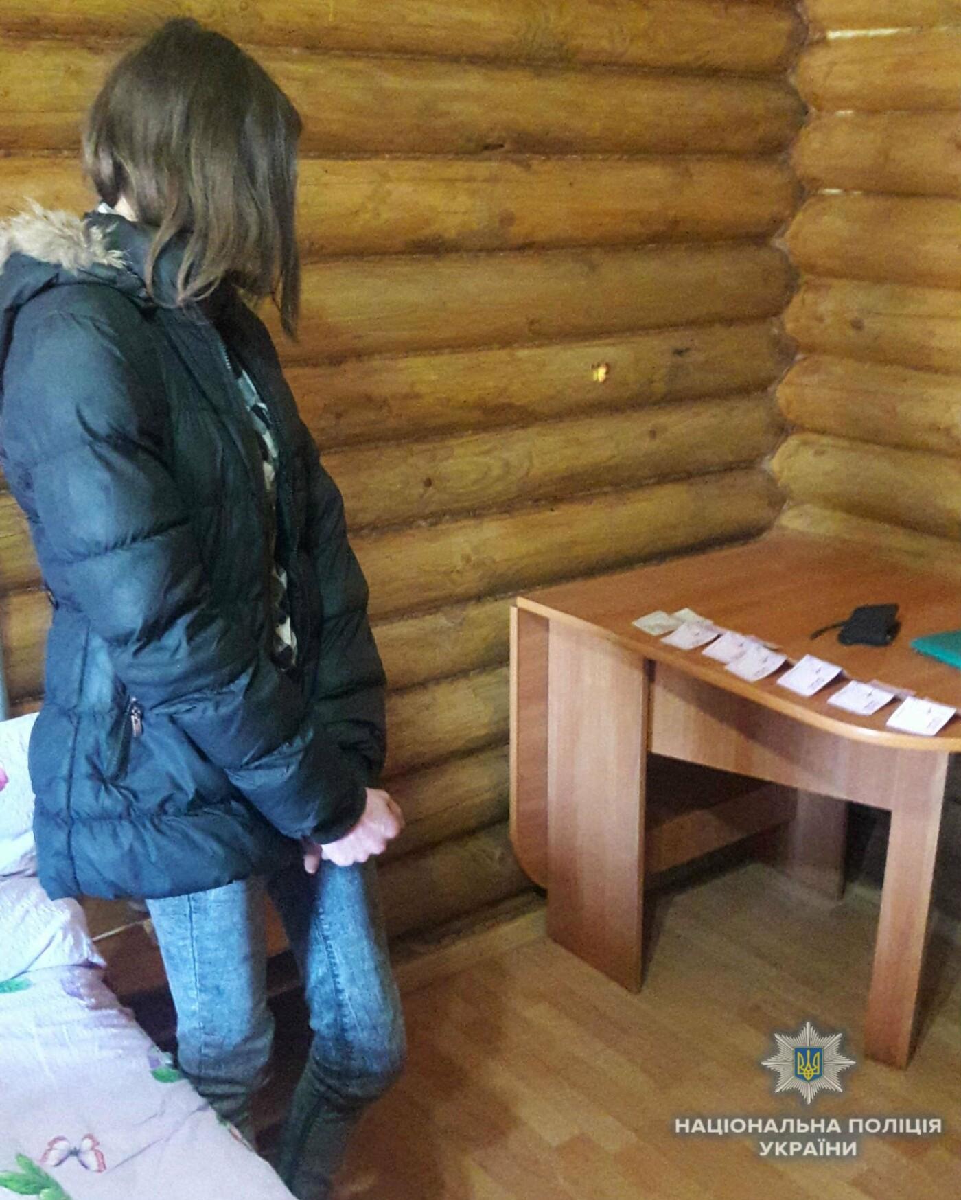Шукали клієнтів в Інтернеті: 19-річна і 43-річна повії продавали тіло у Сваляві за 1500 гривень (ФОТО), фото-1