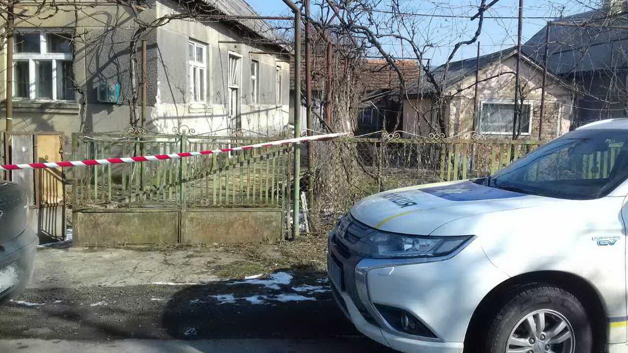 Трагедія в Оноківцях: 45-річний чоловік вбив рідного брата (ФОТО), фото-1
