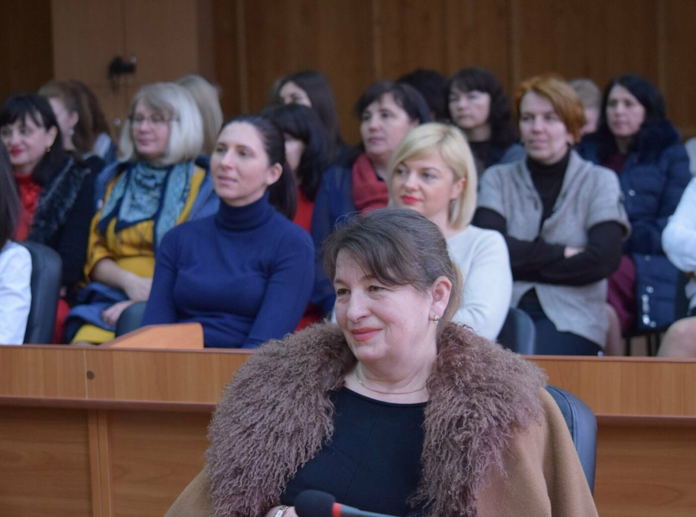 Андріїв з відпустки зателефонував в ужгородську мерію, щоб привітати жінок, які залишилися на роботі (ФОТО), фото-2