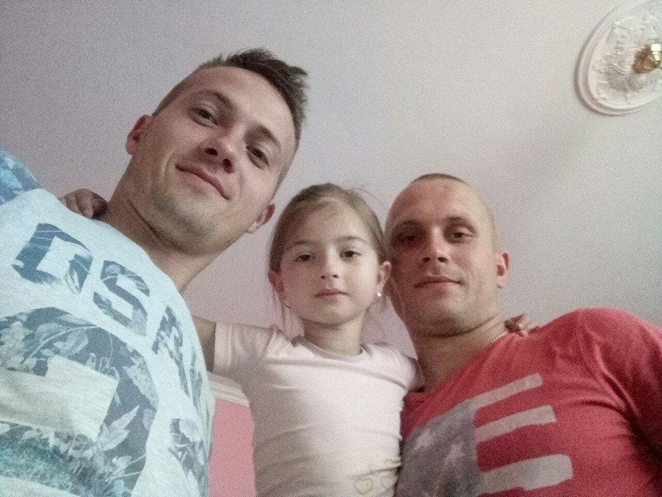 """""""Підозрюваний у цій справі вже є"""": Михайло Грабар, якого облили кислотою, повернувся з Одеси в Ужгород (ІНТЕРВ'Ю), фото-2"""